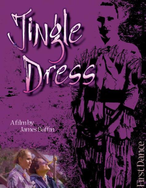 Jingle Dress (photo credit by James Buffin)