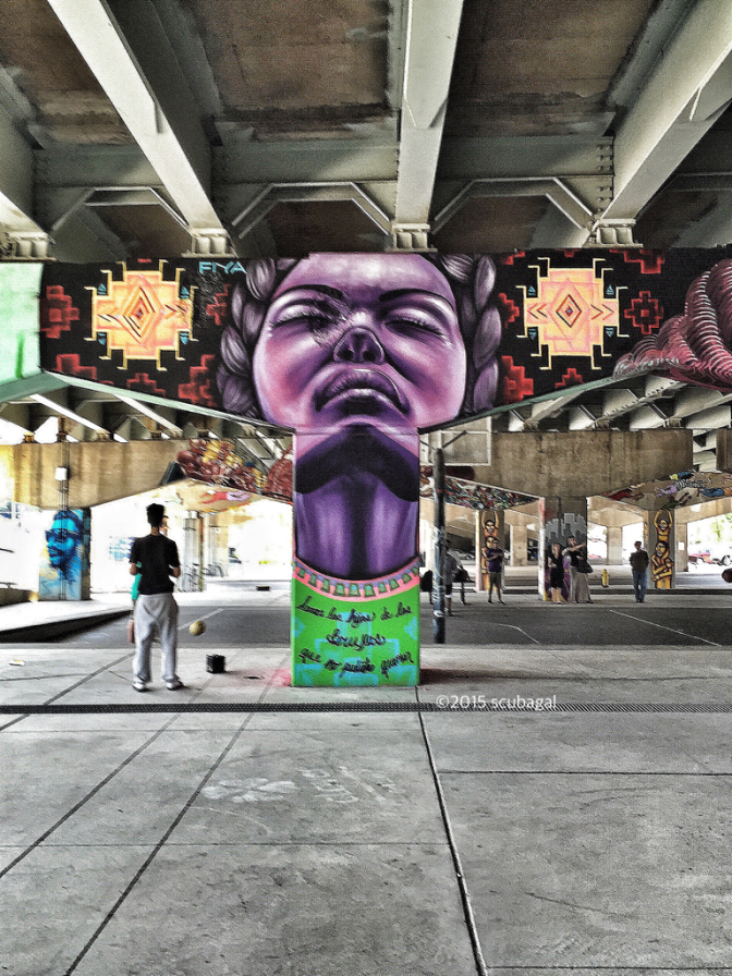 Toronto's Best Street Artists, Part 1