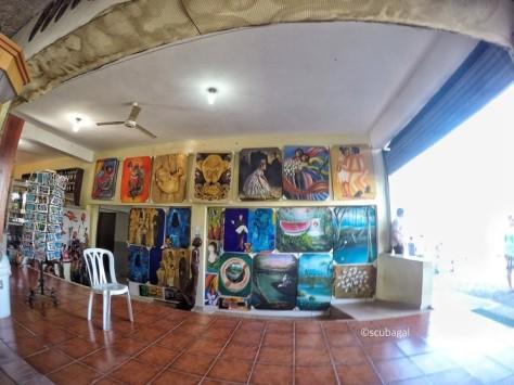 Art Cabin, GoPro Hero4 Black