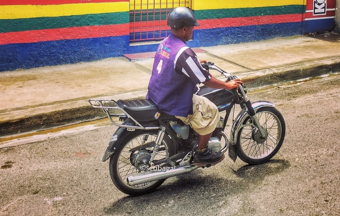 Street Photography From the Dominican Republic