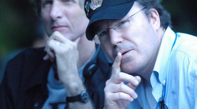 Meet Toronto's Film Producer, Byron Martin