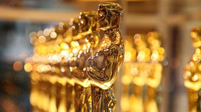 Oscar Predictions, 2016
